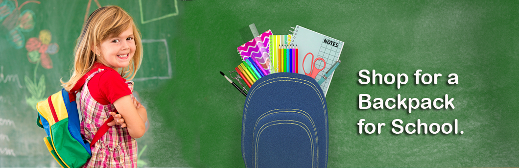 Backpack-school-banner