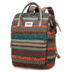 Kinmac Waterproof Laptop Backpack with USB Charging Port