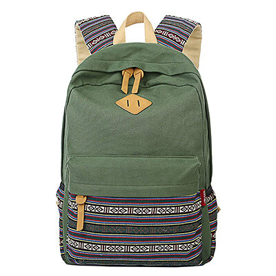 Mygreen casual backpack