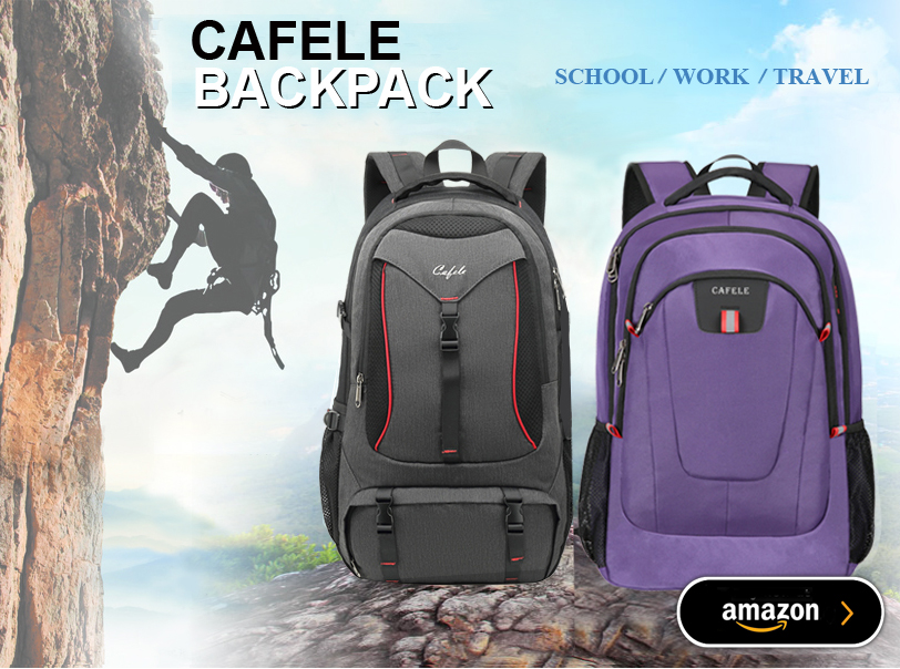 Cafele Backpacks