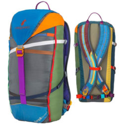 Cotopaxi Tarak 20L Backpack