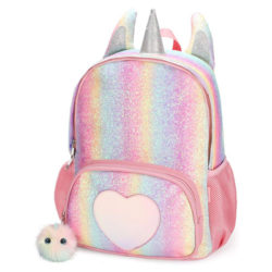 Mibasies Kids Unicorn Backpack