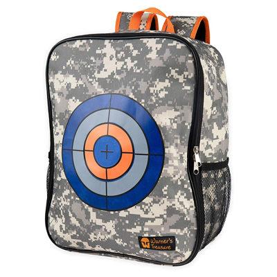 Warner Treasure Target Backpack
